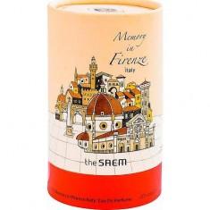 Парфюмированная вода женская City Ardor Memory In Firenze Italy Eau De Perfume 30 мл The Saem