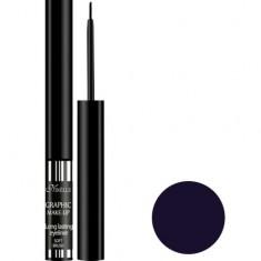 Подводка для глаз Graphic Make-up NINELLE