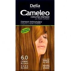 Оттеночный шампунь Cameleo DELIA COSMETICS
