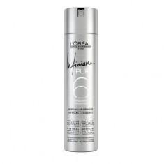 L'oreal Professionnel, Лак для волос Infinium Pure Extra Strong, 300 мл