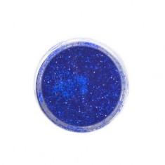 TNL, Меланж-сахарок №9, темно-синий TNL Professional