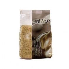 Italwax, Воск для депиляции горячий в гранулах, натуральный, 1 кг White Line