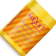 Nexxt бальзам-кондиционер серебристый 1000мл.