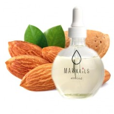 Maknails, масло для кутикулы, миндаль, 75 мл