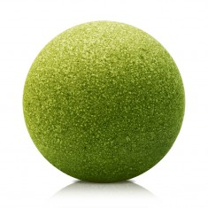 Бурлящий шар для ванны «Цитрусовый сорбет» STENDERS