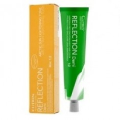 Cutrin Reflection Demi Artic Sun - Безаммиачный краситель для волос, тон AS 0.7S, бежевый блондин, 60 мл Cutrin (Финляндия)