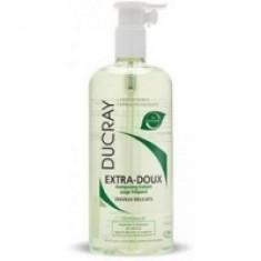 Ducray Extra-doux Shampooing dermo-protecteur - Шампунь защитный, для частого применения без парабенов, 400 мл Ducray (Франция)