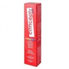 Concept Permanent Color Cream Platinum Extra Light Blond - Крем-краска для волос, тон 12.1 Экстра светлый платиновый, 60 мл Concept (Россия)