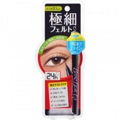 влагостойкая подводка для глаз bcl liquid black liner
