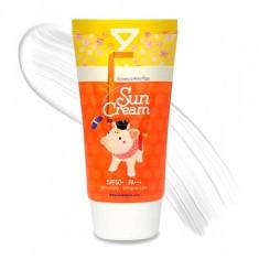 солнцезащитный крем spf50+ pa+++ elizavecca sun cream spf50+ pa+++ milky piggy