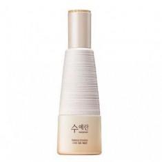 эмульсия для яркости кожи the saem sooyeran radiance emulsion