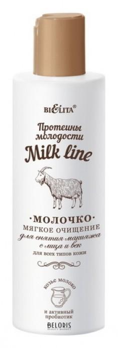 Молочко для лица Belita