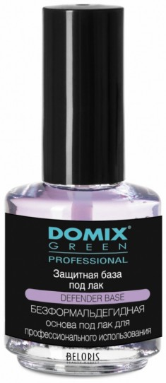 Основа для ногтей Domix Green Professional