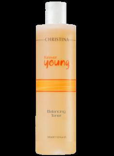 Forever Young Balancing Toner pH 3,2-3,7 Christina Cosmetics