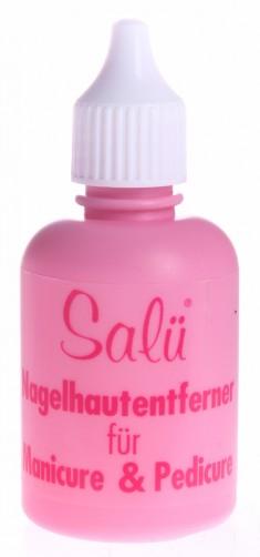 LAUFWUNDER Средство для удаления кутикулы / Salu 50 мл