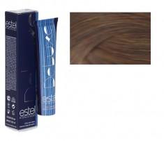 ESTEL PROFESSIONAL 7/74 краска для волос, русый коричнево-медный / DELUXE 60 мл