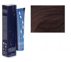 ESTEL PROFESSIONAL 6/77 краска для волос, темно-русый коричневый интенсивный / DELUXE 60 мл