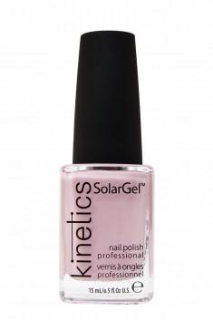 KINETICS 168 лак профессиональный для ногтей / SolarGel Polish 15 мл