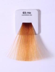 KAARAL T-D корректор золотистый (03) / Sense COLOURS 100 мл