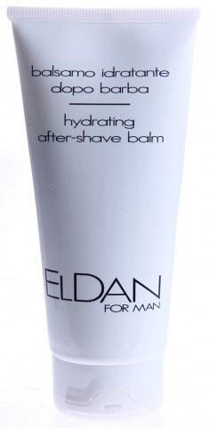 ELDAN Лосьон успокаивающий после бритья / FOR MAN 100 мл