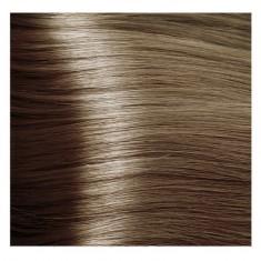 KAPOUS 8.0 крем-краска для волос / Hyaluronic acid 100 мл