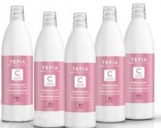 TEFIA Крем окисляющий 3% (vol. 10) / Color Creats 1000 мл