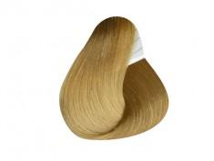 ESTEL PROFESSIONAL 10/37 краска для волос, светлый блондин золотисто-коричневый / DE LUXE SILVER 60 мл