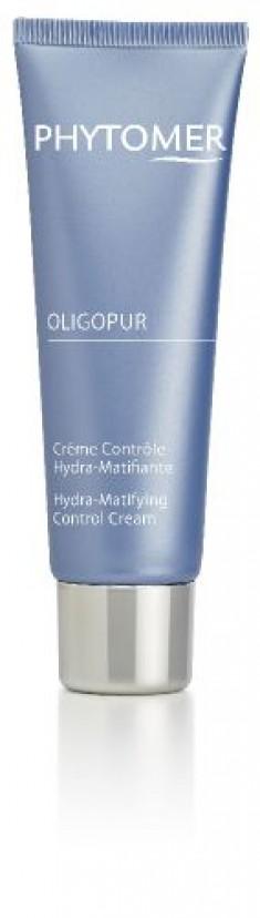 PHYTOMER Крем увлажняющий матирующий / Hydra-matifying control cream 50 мл