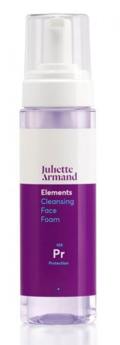 JULIETTE ARMAND Пенка очищающая / FOAMING FACE CLEANSER 230 мл