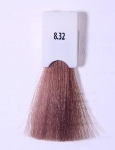 KAARAL 8.32 краска для волос / Baco Soft 60 мл