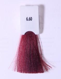 KAARAL 6.60 краска для волос / Baco Soft 60 мл