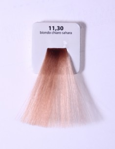 KAARAL 11.30 краска для волос / Sense COLOURS 100 мл