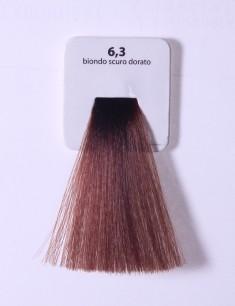 KAARAL 6.3 краска для волос / Sense COLOURS 100 мл