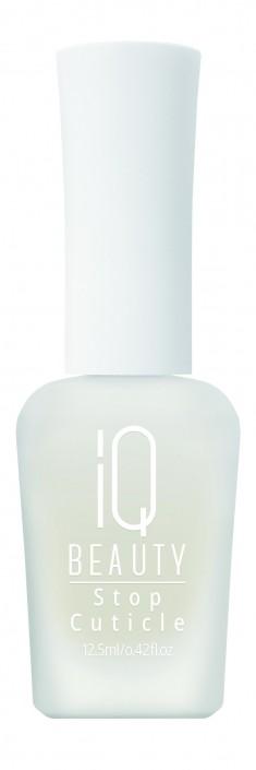 IQ BEAUTY Удалитель кутикулы высокоэффективный / Stop Cuticle 12,5 мл