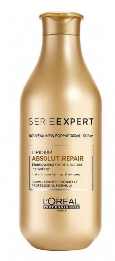 L'OREAL PROFESSIONNEL Шампунь для очень поврежденных волос / АБСОЛЮТ РЕПЕР 300 мл LOREAL PROFESSIONNEL