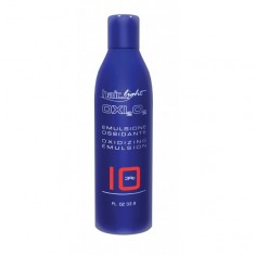 HAIR COMPANY Эмульсия окисляющая 3% / Emulsione Ossidante HAIR LIGHT 1000 мл