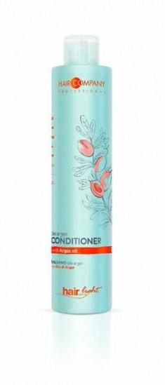 HAIR COMPANY Бальзам с био маслом арганы / HAIR LIGHT BIO ARGAN Conditioner 250 мл