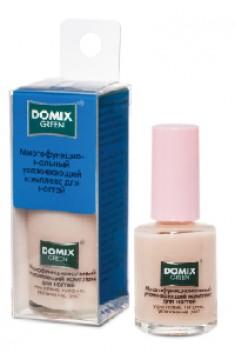 DOMIX Комплекс многофункциональный ухаживающий для ногтей / DG 11 мл