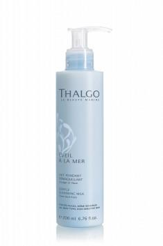 THALGO Молочко мягкое очищающее для лица / Gentle Cleansing Milk 200 мл