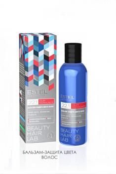 ESTEL PROFESSIONAL Бальзам защита цвета волос / BEAUTY HAIR LAB COLOR PROPHYLACTIC 200 мл
