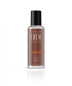 AMERICAN CREW Пена для укладки волос, для мужчин / Styling Control Foam Techseries 200 мл