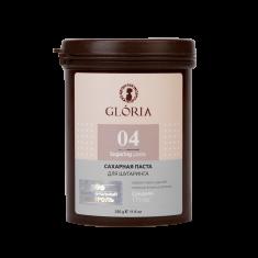 GLORIA Паста средняя для шугаринга 0,33 кг