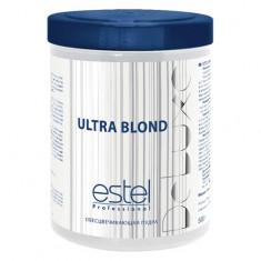 ESTEL PROFESSIONAL Пудра обесцвечивающая / Ultra Blond DeLuxe 750 мл