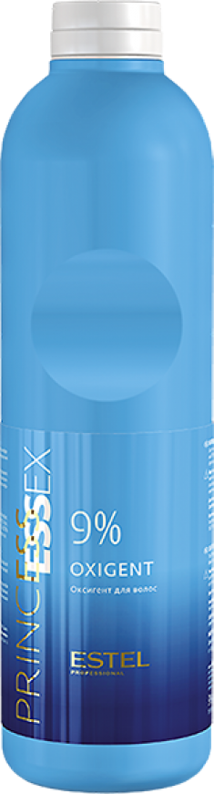 ESTEL PROFESSIONAL Оксигент 9% / ESSEX Princess 1000 мл