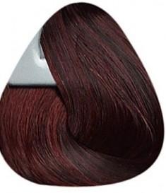 ESTEL PROFESSIONAL 6/65 краска для волос, темно-русый фиолетово-красный (бордо) / ESSEX Princess 60 мл
