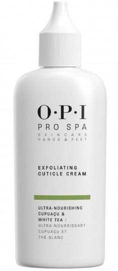 OPI Антикутикула / Exfoliating Cuticle Cream PRO SPA 27 мл