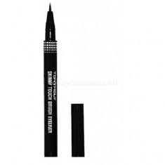 Tony Moly Skinny Touch Brush eyeliner  black