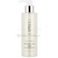 Tony Moly Intense Care Snail Cleansing Gel