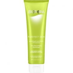 BIOTHERM Очищающий гель для лица Purefect Skin 125 мл