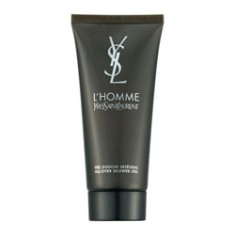 YSL Гель для душа L'Homme 200 мл YVES SAINT LAURENT